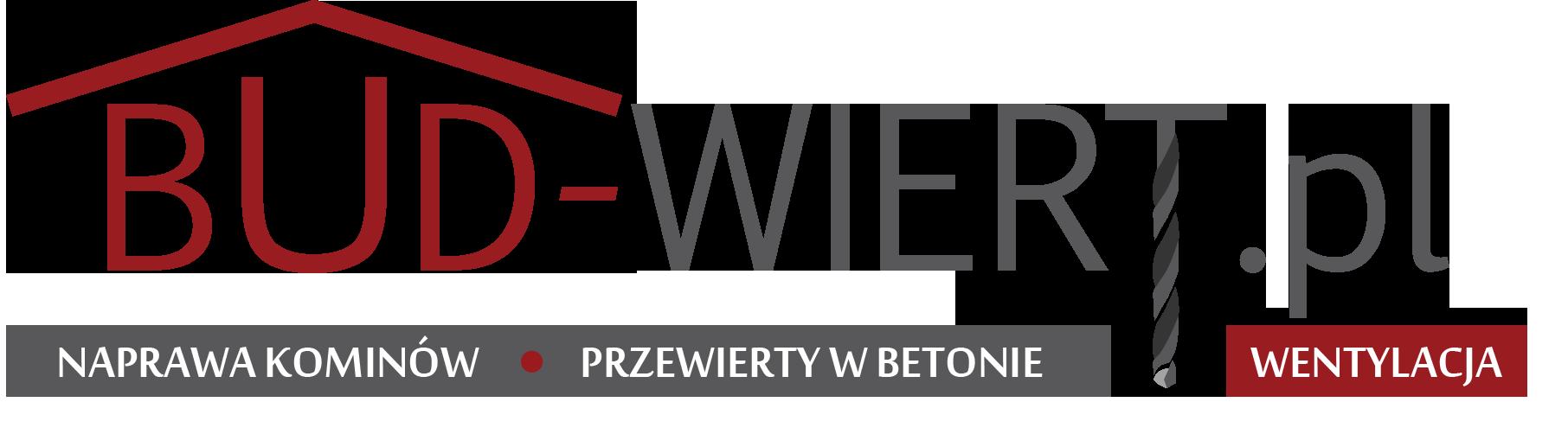 Bud-Wiert – frezowanie kominów, montaż wkładów kominowych